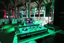 DJ-Service für Karlsruhe, Baden-Baden, Stuttgart